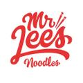 mrleesnoodles Logo