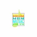MRM Music USA Logo