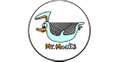 Mr. Mocks Hammocks Logo