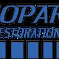 MrMoparts Logo