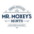 Mr. Moxey'S Logo