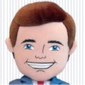 Mr. Pep Talk USA Logo