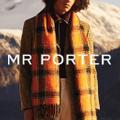 Mr Porter Au Logo