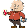 Mr Puzzle Head Logo