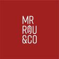 Mr Rou logo