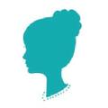 Mrs. Post Stationery Logo