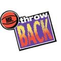 Mr. Throwback NYC Logo