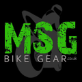 MSG Bike Gear Logo