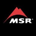 Msr Gear Logo