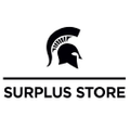 MSU Surplus Store Logo