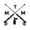 Mtm Hydro Logo
