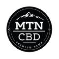 Mtn Cbd Logo