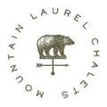 Mountain Laurel Chalets Logo
