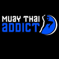 Muay Thai Addict USA Logo