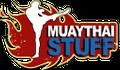 Muay Thai Stuff Logo