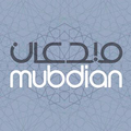 Mubdian logo