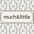 Much & Little Logo