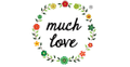 MUCH LOVE STORE Logo