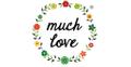MUCH LOVE STORE Logo