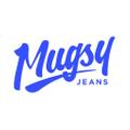 Mugsy Jeans Logo