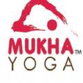 Mukha Yoga Logo