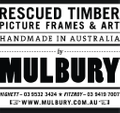 Mulbury Logo