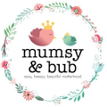 Mumsy & Bub Logo