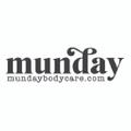 Munday Body Care Logo