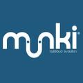 Munki Food Logo