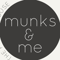 Munks And Me Logo