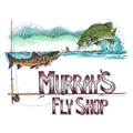 Murray's Fly Shop Logo