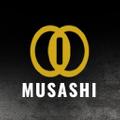 Musashi Swords Logo
