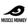 Muscle Monkey Logo