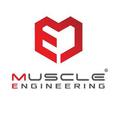 Muscle Engineering Logo