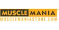 Musclemania Store Logo