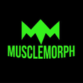 MuscleMorph Supplements Logo