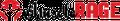 Muscle Rage Logo