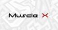 Muscle X Logo