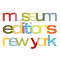 Museum Editions Logo