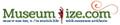 Museumize Logo