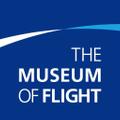 Museum of Flight USA Logo