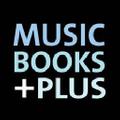 Music Books Plus Logo