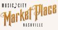 Music City Marketplace Logo