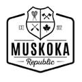 Muskoka Republic Logo