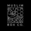 Muslim Box Co. Colombia Logo