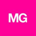 Muslim Girl Logo