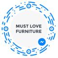 Must Love Furniture Canada Logo