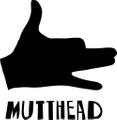 Mutthead Logo