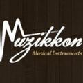 Muzikkon Ireland Logo