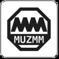 MUZMM Logo